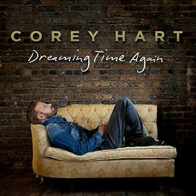 Dreaming Time Again Deluxe Japan Edition Corey Hart CD PREORDER