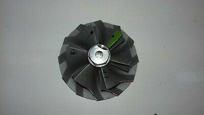 TURBOCHARGER BILLET COMPRESSOR Wheel for KP39 Equivalent