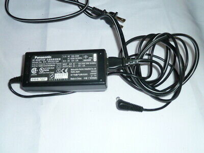 Panasonic Rfea213W Portable Dvd Player Power Ac Adapter Original