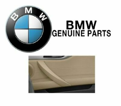 Genuine BMW Z4 Door Handle Right Trim Cover Pull Str 51419186731