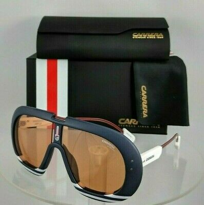 66b207d851 Brand New Authentic Carrera Sunglasses Limited Edition Ski - II ZE3W7 58mm  Frame