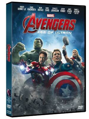 Film - Avengers - Age Of Ultron - Dvd