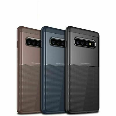 Shockproof Luxury Hybrid Slim Case Cover For Samsung Galaxy S10 e Plus S9 Note9