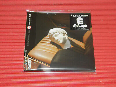 2019 Bad Religion Age Of Unreason With Bonus Track Japan Digi Sleeve Cd