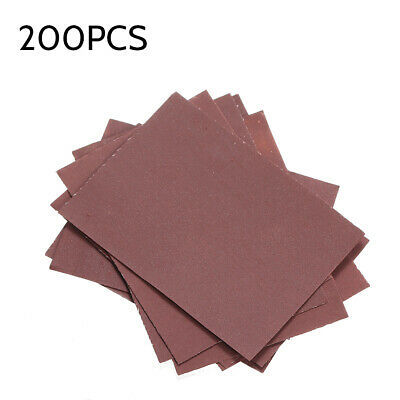 200pcs Photography Smoke Effects Accessories Mystic Finger Tip Smog Paper M5O5