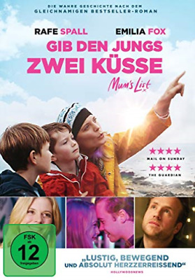 Various-Gib Den Jungs Zwei Kusse-Mums List - (German Import) Dvd New