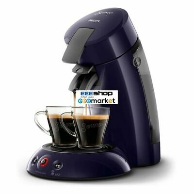 Philips HD6554/40 Senseo Original coffee maker Freestanding Pod coffee machine