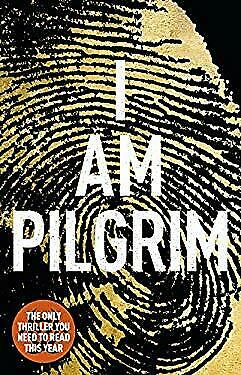 I Am Pilgrim by Hayes, Terry