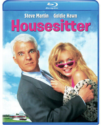 Housesitter [New Blu-ray] Manufactured On Demand