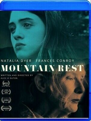 Mountain Rest [New Blu-ray] Manufactured On Demand, Ac-3/Dolby Digital