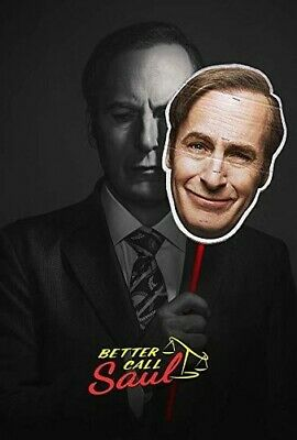 Better Call Saul: Season Four [New DVD] 3 Pack, Ac-3/Dolby Digital, Dubbed, Su