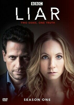Liar: Series 1 [New DVD] 2 Pack, Back To Back Packaging, Eco Amaray Case