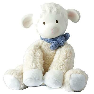 Lucas the Lamb Puppet Toy - NUOVO