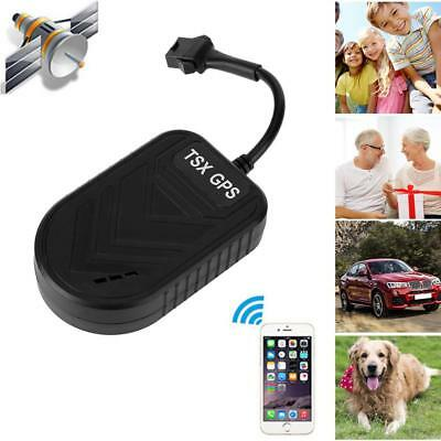 2G GPS GSM Tracker Real live Tracking Device Vehicle Car Yacht Boat Bike Caravan