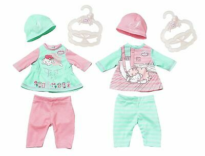 My First Baby Annabell Play Wear Set