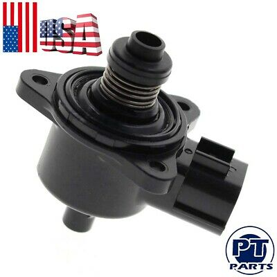 63P-1312A-00-00 OEM New Idle Air Control Valve For YAMAHA 63P-1312A-01-00 IAC