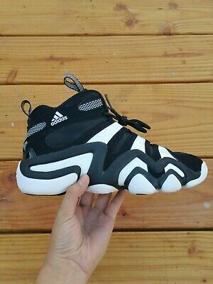 new arrival 0767b bf0d5 Size 8.5 adidas Crazy 8 Kobe Bryant G21939 Los Angeles LA Lakers yeezy nmd  shoes
