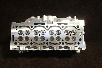 peugeot boxer blue hdi dw10fud 2,0 diesel cylinder head 9807255910 2016 on