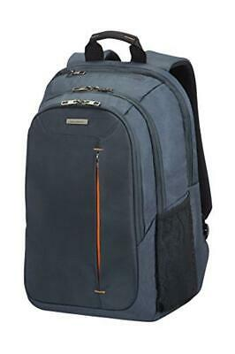"(TG. L (32cm-27L)) Samsonite - Guardit Laptop Backpack 17,3"" - NUOVO"