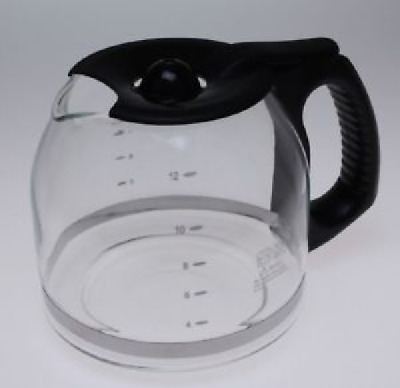 Morphy Richards Coffee Maker Glass Jug With Lid 10027