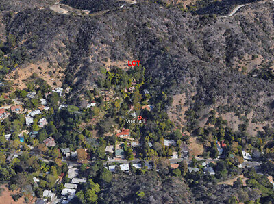 Bel Air, California - Res Lot Near Million $$$ Homes!!! Only $199 Down