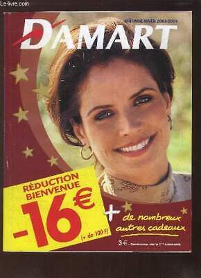 the cheapest quality offer discounts CATALOGUE DAMART AUTOMNE hiver 1992 thermolactyl - EUR 8,50 ...
