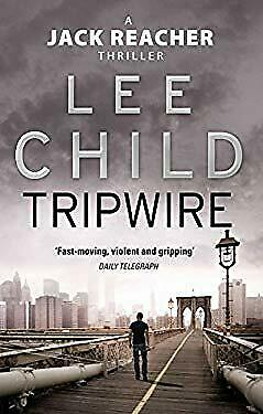 Tripwire by Child, Lee, Editor-ExLibrary