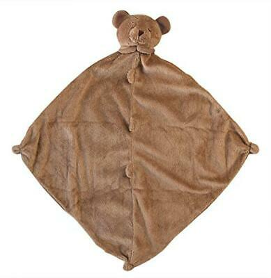 Angel Dear, Straccetto doudou, Marrone (Brown Bear) - NUOVO