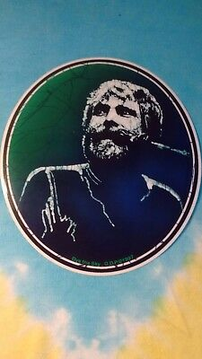 Grateful Dead Brent Mydland 5 x 5.75 Inch Sticker