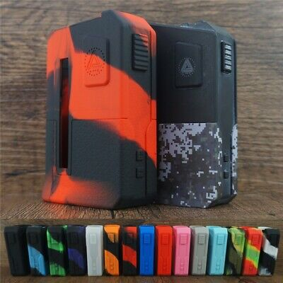 Silicone Case for Limitless Arms Race 200 & ModShield Tank Band Protective Cover