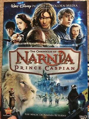 the chronicles of narnia prince caspian 2008 subtitles
