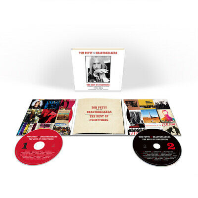 Tom Petty and the Heartbreakers : The Best of Everything: The Definitive Career