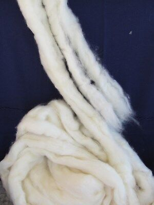 100% Australian Cashmere Fleece Ready for Spinning or Felting