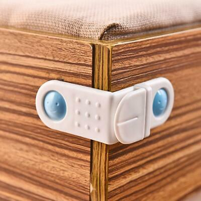 Children Baby Door Fridge Safety Anti-collision Right Angle Protective RLWH