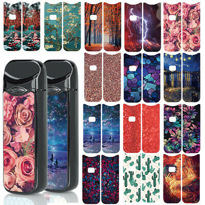 Sticker Skin Decals For Smok Nord Kit Protective Sleeve Case Cover