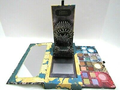 Urban Decay GAME OF THRONES Eyeshadow Palette Limited Edition Brand New In Box