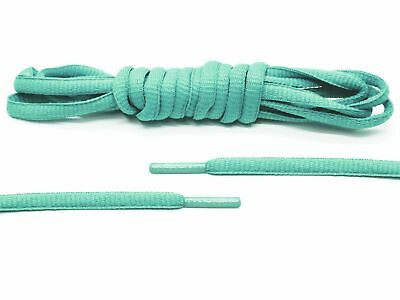 The Teal Shoe Lace Shoe Laces Unsiex Adults Kids Shoelace Runners Strings