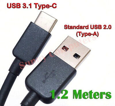 Genuine HTC USB-C Type-C Adapter Cable Charger Data Cord For Pixel 3 3a 2 XL AU