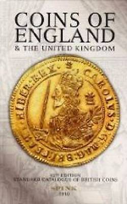 Coins of England and the United Kingdom: 2010 by Spink & Son Ltd (Hardback,...