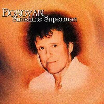 Donovan : Sunshine Superman CD (2003) Highly Rated eBay Seller, Great Prices
