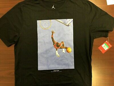 fe273da15909 Men s Nike Air Jordan Michael Jordan Dunk Graphic Tee T-Shirt Jumpman BRAND  NEW