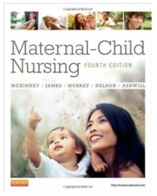 Maternal-Child Nursing. FOURTH EDITION (TEST BANK) PDF🔥🔥Receive It In 24h🔥🔥