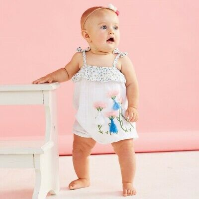 Mud Pie E9 Baby Girl Boucle Mermaid Top /& Pants Two-Piece Set Choose Size