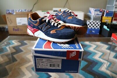 los angeles 3af6e 5fd62 NEW BALANCE X Sneaker Politics ML999SP NB Case 999 Size 7.5 New With Box