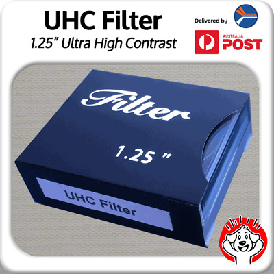 "Aquila 1.25"" Ultra High Contrast (UHC) Filter"