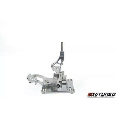 K-Tuned Billet Race Spec Shifter Box | RSX Type-S Civic Integra | K-Series Swap