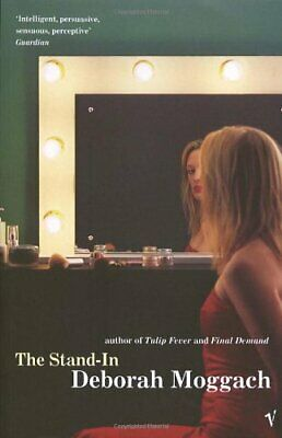 The Stand-In By Deborah Moggach. 9780099479840