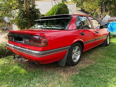 Ford Falcon S EB XR8 series 2