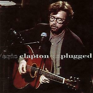 Eric Clapton  - Unplugged - 2 Cd + Dvd (deluxe edition)