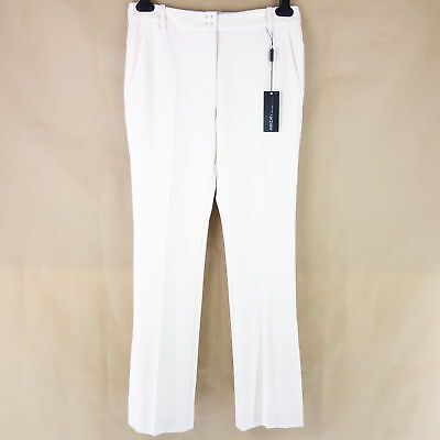 Marc Cain Ladies Green Crop Trousers Various Sizes RRP £235.